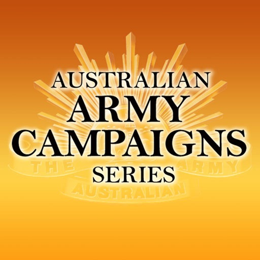 Australian Army Campaigns Series