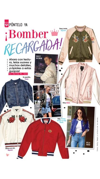 TÚ Revista screenshot-4