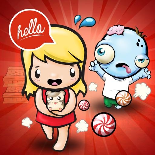 Hello Emoji-Games