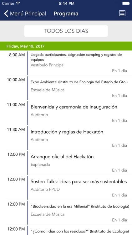 Hackaton 2017