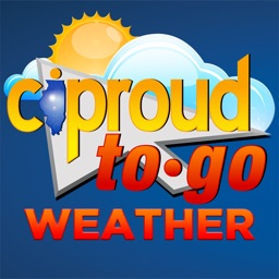 CIProud2Go Weather