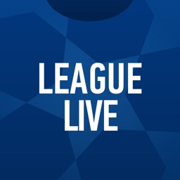 League Live – Scores & News for European Soccer
