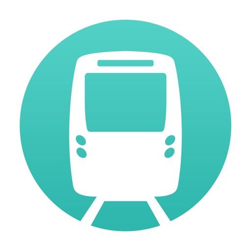 Paris Metro Map – Departures and route planner
