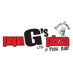 Papa G's Pizza and Fish Bar