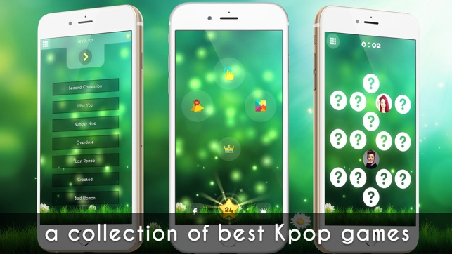 Kpop Music Game on the App Store