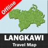 LANGKAWI ISLAND – GPS Travel Map Offline Navigator
