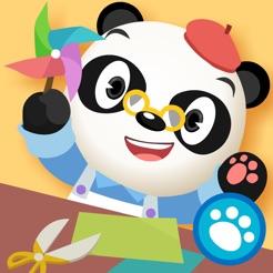 Dr. Pandas Kunstunterricht