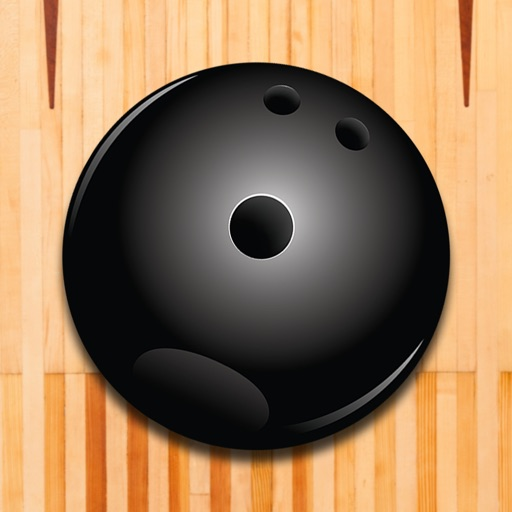 A1 Pin Bowling Ball Fall Pro