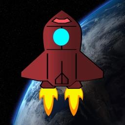 Space Invader Fighter