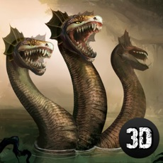 Activities of Hydra Monster Snake Attack 3D