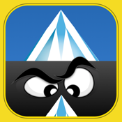 Brain Gems: A fun and addictive word game mix of word jumble puzzles and crossword clues icon