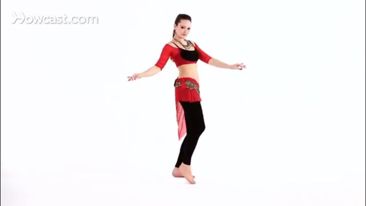 Belly Dance Master Class screenshot-4