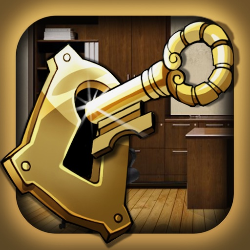 The House Escape Games - start a puzzle challenge iOS App