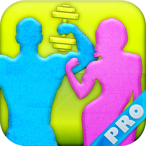 Cross Trainer X PRO - Aerobic Workout Routines & Circuit Training