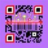 Barcode Toolbox-Scan,Create All QR & Data Matrix