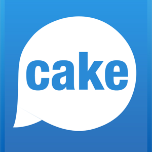 Cake - Video Chat Messenger & Live Streaming app