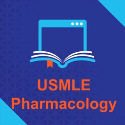 USMLE Pharmacology Exam Flashcards 2017 Edition