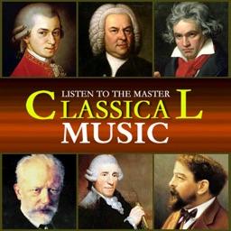 Listen Master:Bach,Beethoven,Mozart,Debussy,Haydn,