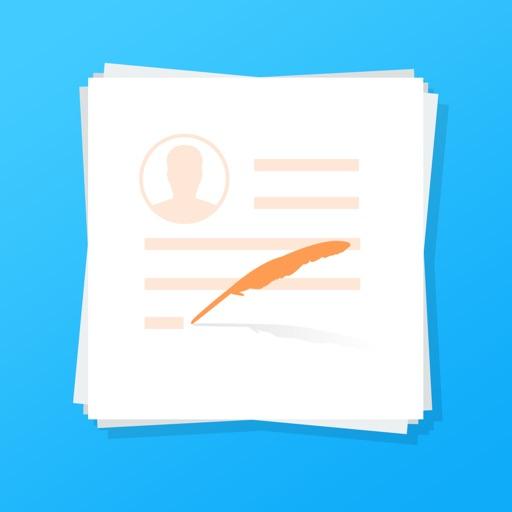 Quick Resume - Resumes Builder and Designer