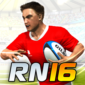 Rugby Nations 16 app