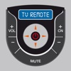 The TV Remote (AppStore Link)