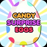 Codes for Candy Surprise Eggs - Eat Yummy Candy Hack