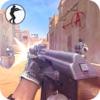Counter Terrorist Fury Sniper