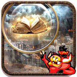 Hidden Object Games Demon Invasion