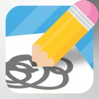 Scribblr - Draw Fun and Random Things About Your Friends icon