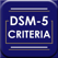 DSM-5 Diagnostic Criteria