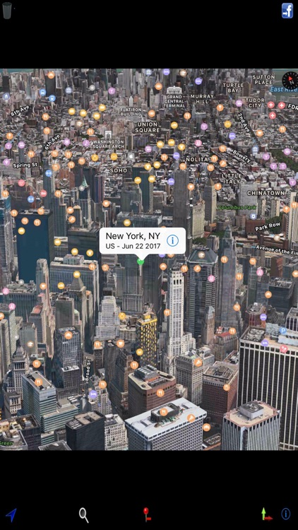 On The Map screenshot-4
