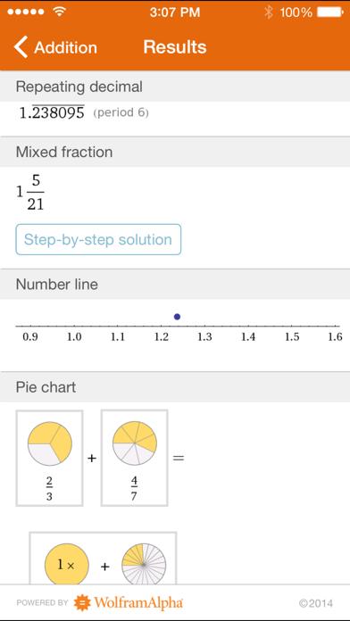 Wolfram Fractions Reference Appのおすすめ画像3