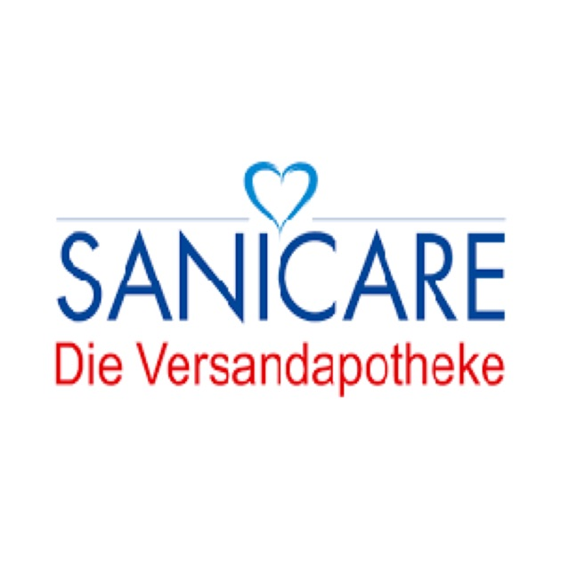 sanicare die versandapotheke on the app store. Black Bedroom Furniture Sets. Home Design Ideas