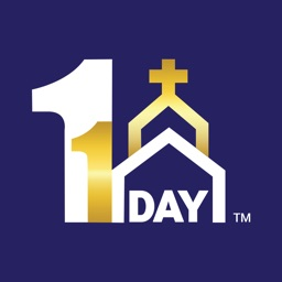 1Church1Day - Empowering Churches, United We Pray