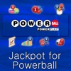 Jackpot for Powerball