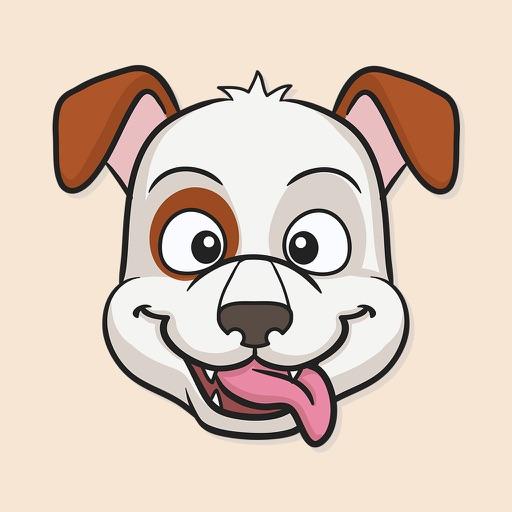 DogMoji - dog emoji & stickers for iMessage