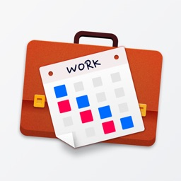My Work Schedule - Shift Planning Calendar