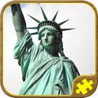 Jigsaw Puzzles New York icon