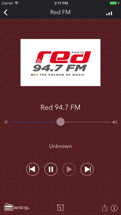 Malayalam FM Radio screenshot-4