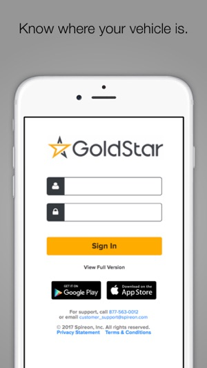 Goldstarcms On The App Store