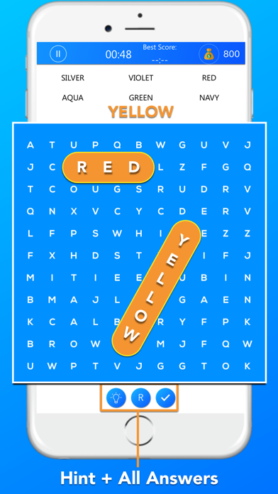 Word Connect : crossword wordscapes puzzle game 1