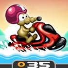 Rat On A Jet Ski icon