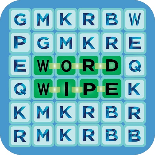 Word Wipe icon