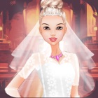 Bride Dress Up Game - Wedding Makeover Salon icon