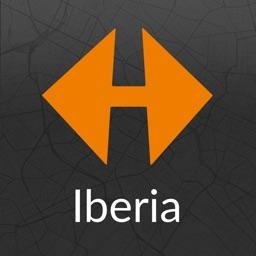 NAVIGON Iberia