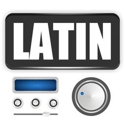 Latin Music - Radio Stations