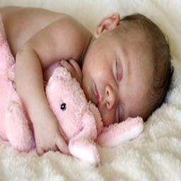 i-sleep well