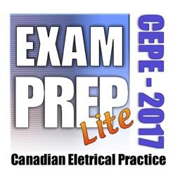 Canadian Electrical Practice Exam Prep 2017 LITE