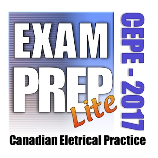 Canadian Electrical Practice Exam Prep 2017 LITE
