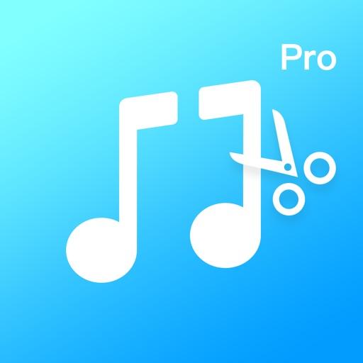 MP3 Song Cutter Pro - Music Cutter&Ringtone Maker